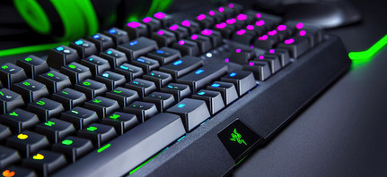 Новая линейка игровых устройств Razer 2019 года