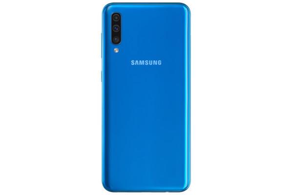 Samsung представляет новую линейку смартфонов Galaxy A