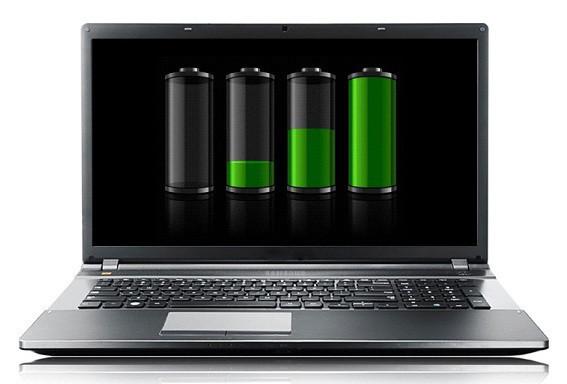 Почему быстро разряжается аккумулятор в ноутбуке?