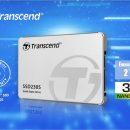 Серия твердотельных накопителей Transcend SSD230S пополнилась 2ТБ моделью