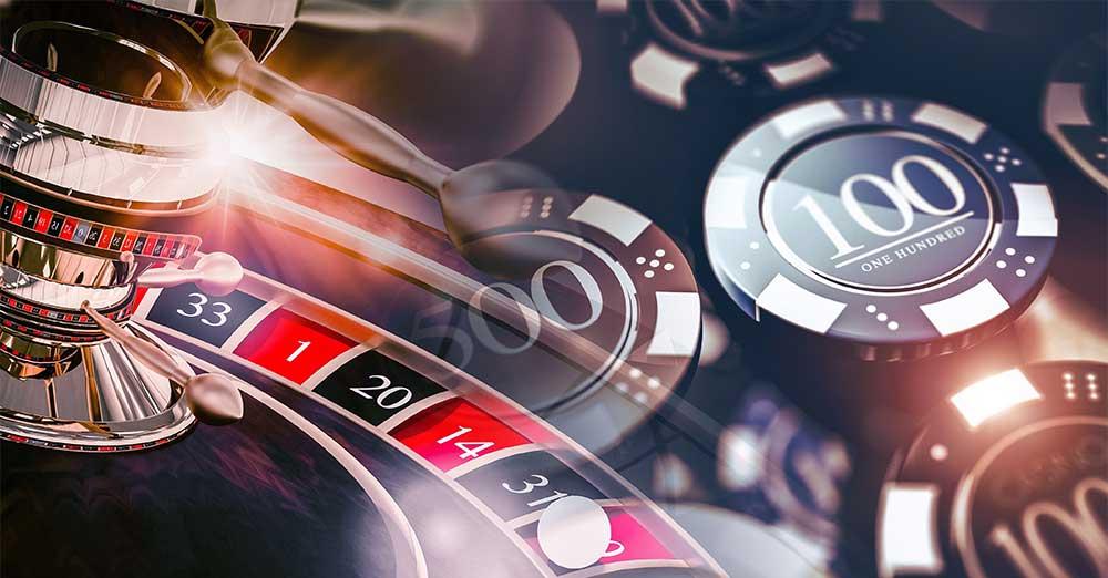 Онлайн казино Вулкан Бит - лучшее заведение