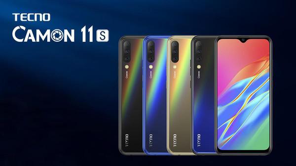 Китайский гигант Tecno Mobile: