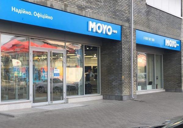 Сеть MOYO пополнилась тремя обновленными магазинами