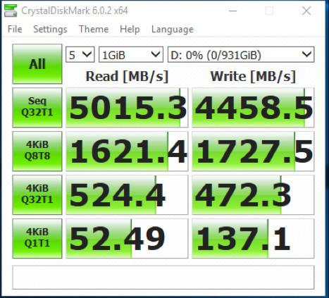 Представление интерфейса PCIe 4.0 на Computex-2019