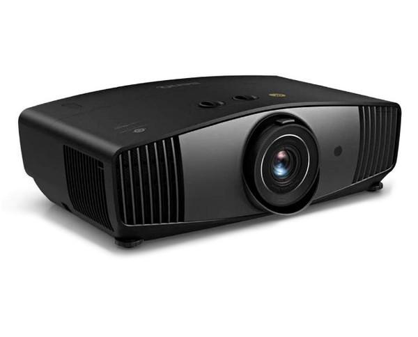Новый 4K UHD проектор для домашнего кинотеатра CinePrime серии W5700