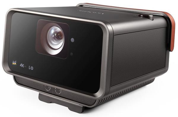 ViewSonic анонсировала новые безламповые 4K UHD проекторы X Series для дома