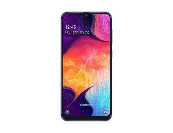 Samsung A50: обзор для поклонников Galaxy