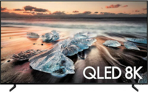 Продажи QLED 8К-телевизоров стартуют в Украине