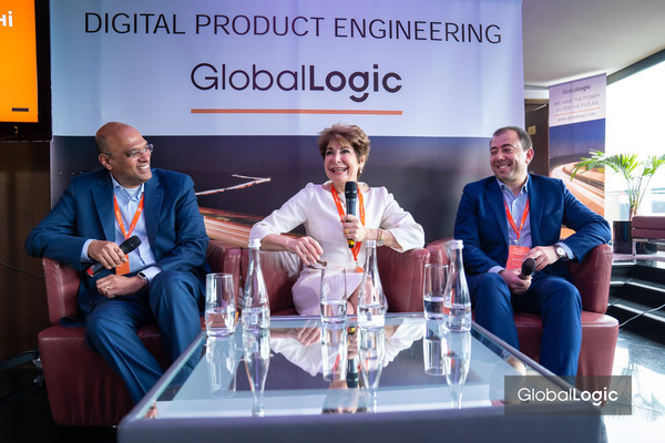 GlobalLogic инвестировала $1,5 млн в развитие ІТ-специалистов