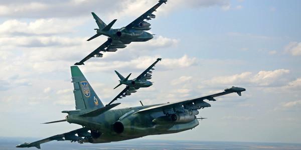 Каковы перспективы развития украинской военной авиации?