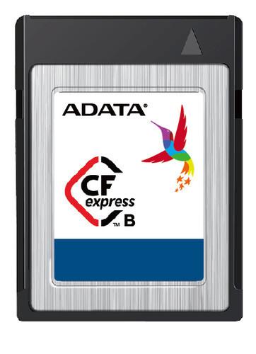 ADATA представит на Computex 2019 обновленные продукты