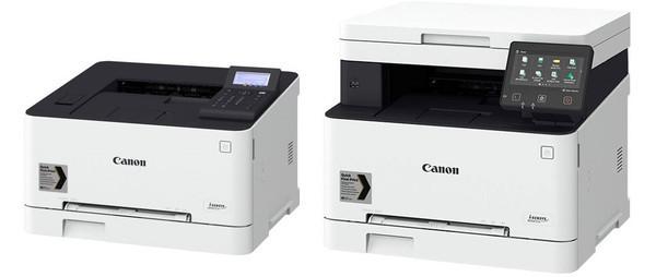 Новые полноцветные МФУ и принтеры Canon i-SENSYS уже на складе Юг-Контракта