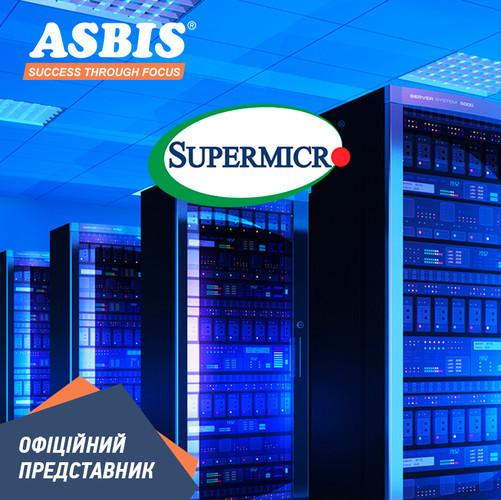 Новые СХД Supermicro установили мировой рекорд по производительности