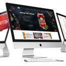 Создание сайта: выбираем актуальные и современные решения для оформления страниц