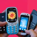 Кнопочные телефоны с отменными характеристиками по низким ценам