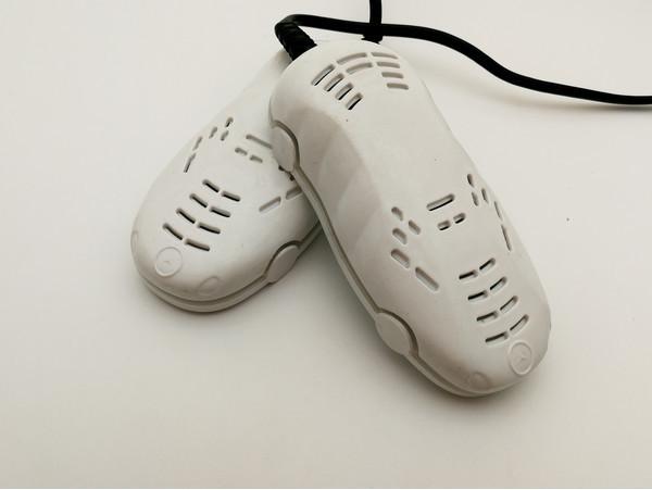Представлена новая портативная сушилка для обуви - СТАРТ SD05 UV