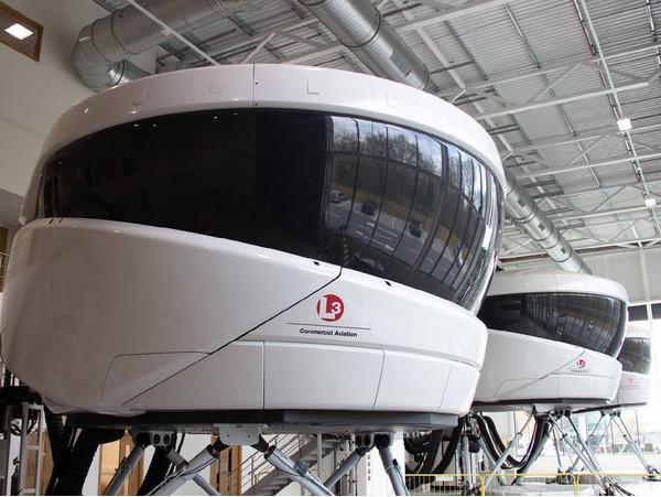 L3 Commercial Aviation открывает учебный центр в США