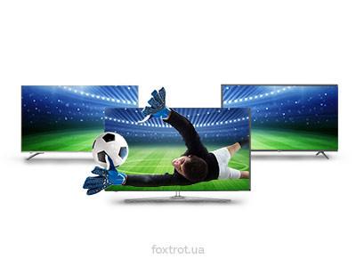 Телевизоры HISENSE завоевывают украинский рынок