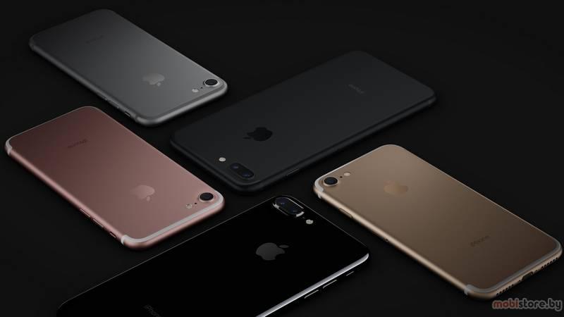 4 причины купить седьмой айфон в 2019 году