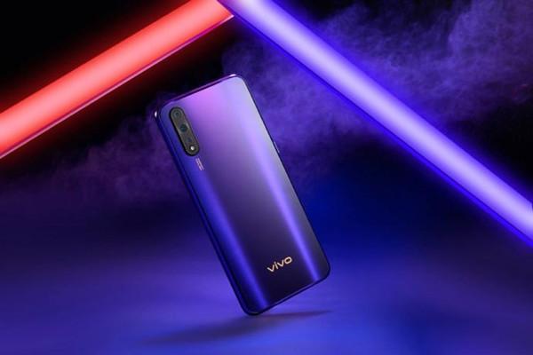 Анонс мощного Vivo Z5 намечен на последний день этого месяца