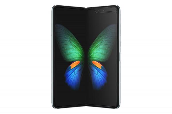 Мировые продажи Galaxy Fold начнутся в сентябре