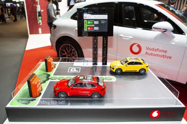 Vodafone создает в Харькове систему
