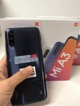 Xiaomi Mi A3 – подтверждены некоторые характеристики