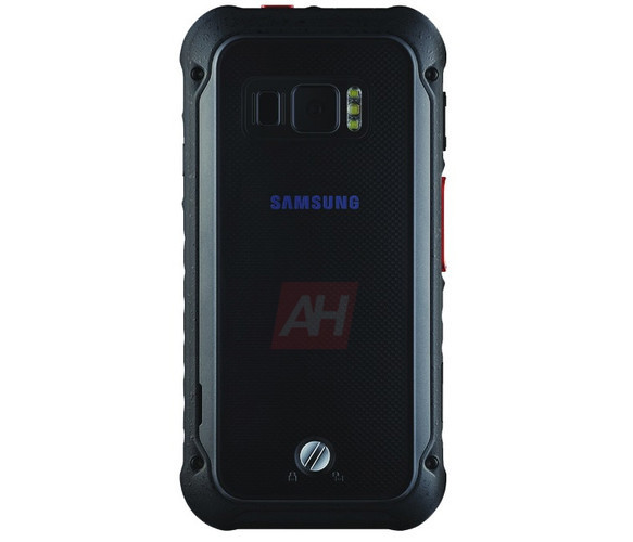 У Samsung будет еще более защищенный Galaxy Active