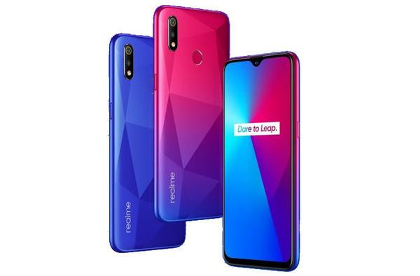 Подробности о мощном смартфоне Realme 3i