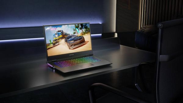 Lenovo представила ноутбуки Legion Y740 и Legion Y540