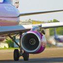 Изменения в расписании рейсов Wizz Air в августе 2019