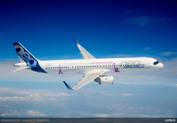 Airbus готовится к существенному обновлению