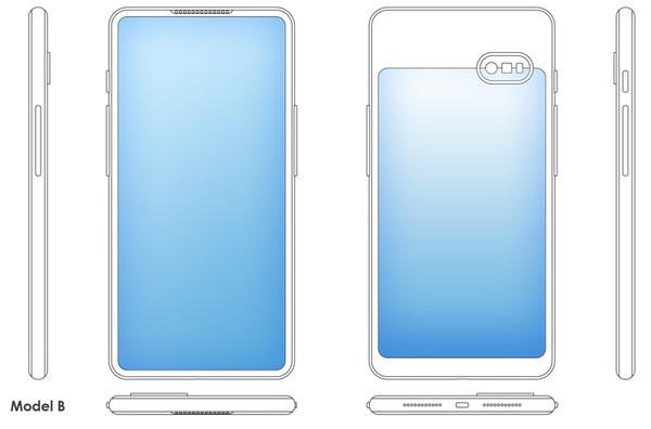 Vivo готовит анонс смартфонов с двумя дисплеями
