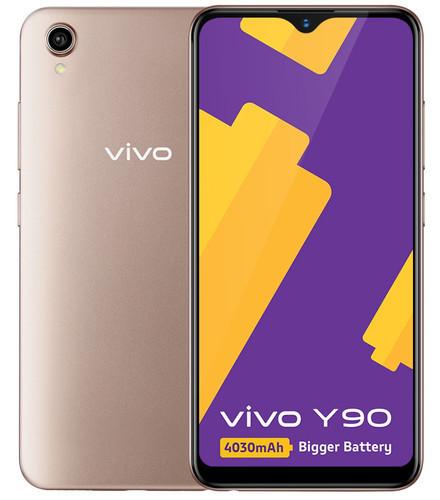 Состоялся анонс 120-долларового смартфона Vivo Y90