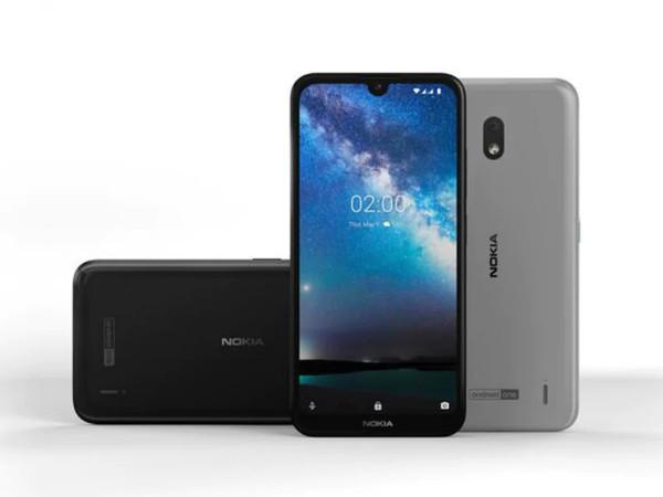 В Украине стартовали продажи Nokia 2.2