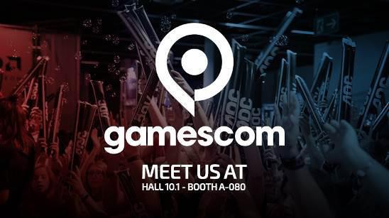 Европейская премьера трех новых игровых мониторов AOC состоится на gamescom 2019