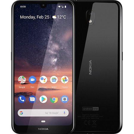 В Украине стартовали продажи смартфона Nokia 3.2