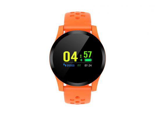 Новые спортивные умные часы SMARTERRA SmartLife ZEN уже в продаже