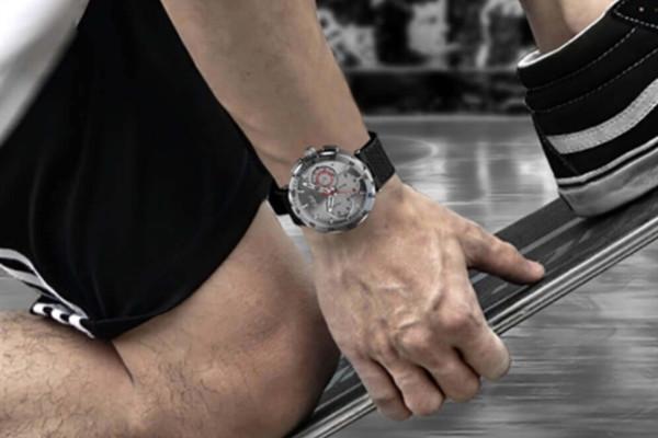 Xiaomi C+86 Sport Watch – смарт-часы для спортсменов
