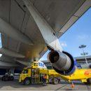 Сколько топлива нужно самолету?