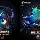 GIGABYTE представляет графические платы AORUS GeForce RTX 2080 SUPER WATERFORCE