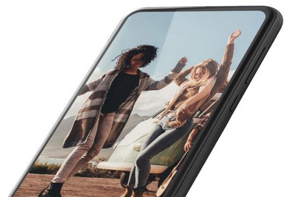 Подробности о новом смартфоне Moto G8