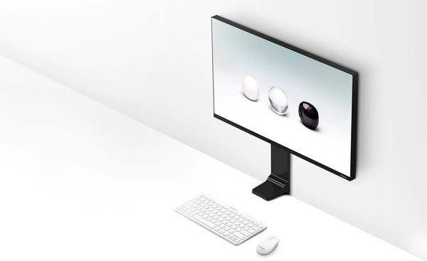 Эргономичный монитор Samsung S32R750UEI