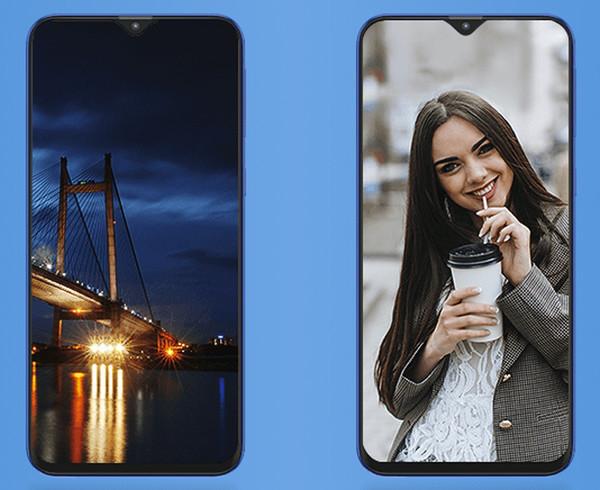 Новые подробности о смартфоне Samsung Galaxy M20s