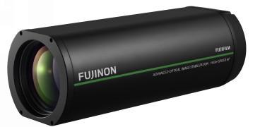 FUJIFILM объявила о выпуске новой камеры FUJIFILM SX800