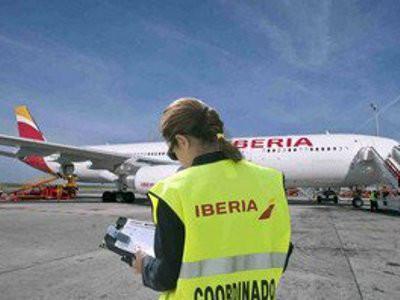 В аэропорту Барселоны в воскресенье отменили 73 авиарейса
