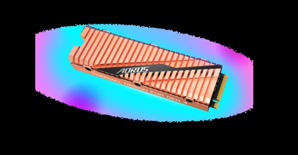 MTI hi-tech дистрибуция расширила портфель продуктов GIGABYTE эксклюзивным SSD