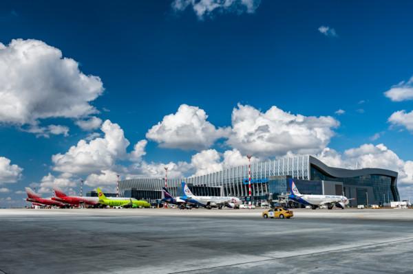 В Крыму готовятся к восстановлению авиасообщение с Украиной