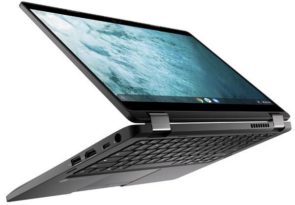 Первый в мире корпоративный Chromebook с поддержкой Unified Workspace от Dell