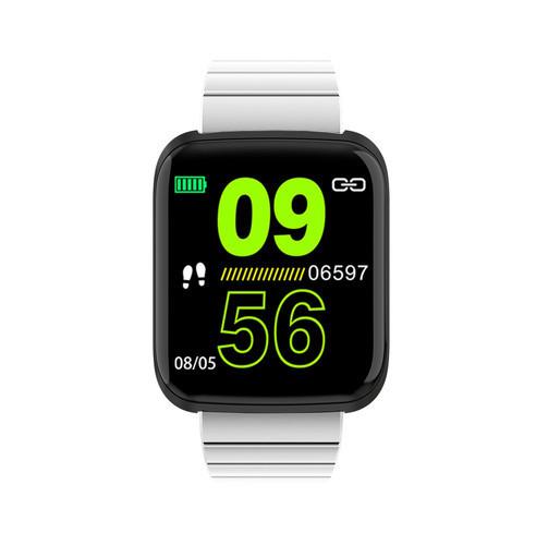 SMARTERRA FitMaster AURA PRO – премиальная лимитированная версия умных часов